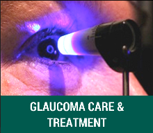 Glaucoma care and treatment